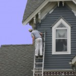New Jersey Exterior Painting