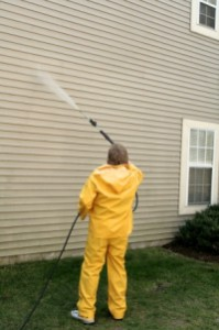 New Jersey Power Washing